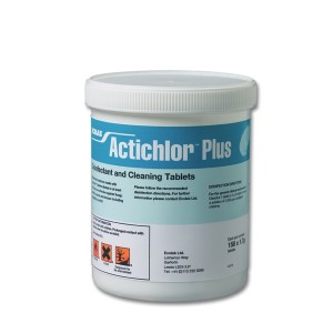 Actichlor Plus